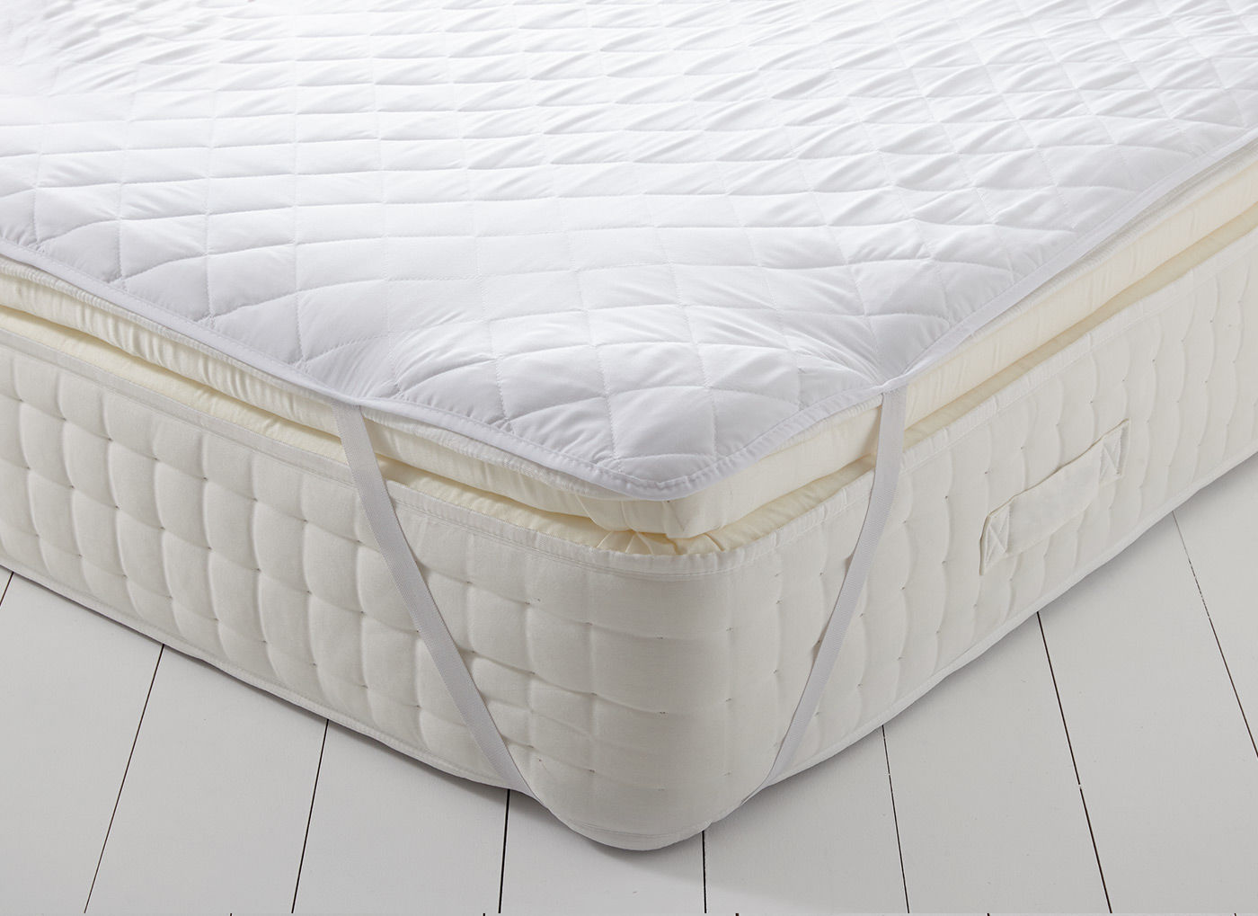 how to make a foam mattress