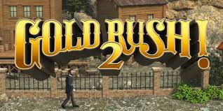 Download Golden Rush 2 Game