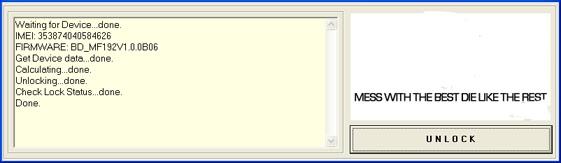 zte mf192 modem unlocker