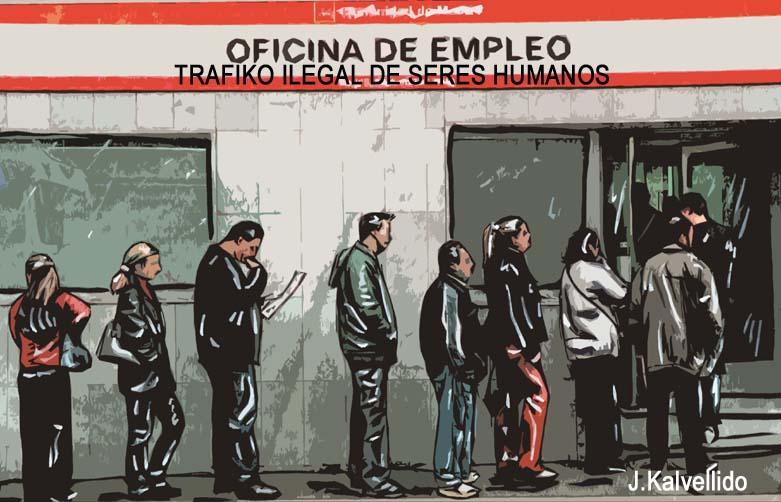 Actualidad jur dica hoy ajh espa a y grecia llevan el - Oficina virtual inem ...