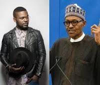 How Falz blasted Buhari over Plateau Killings