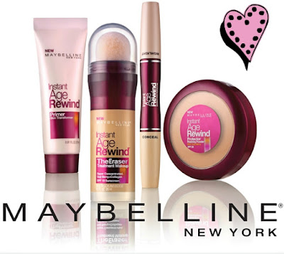 free maybelline makeup