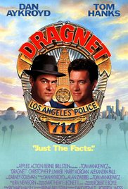 Watch Dragnet Online Free 1987 Putlocker