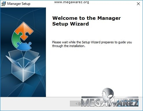 Manager 17.4.33 imagenes