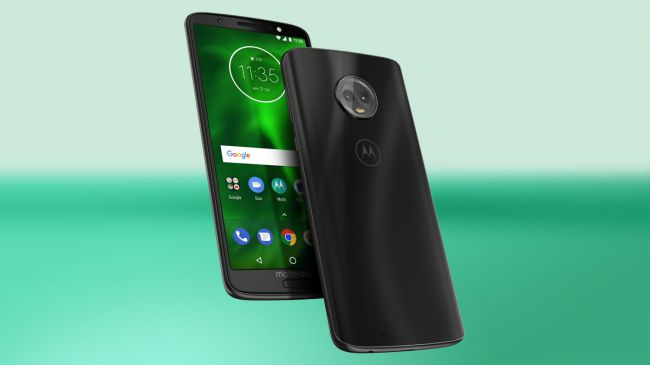 Motorola Moto G6 Plus Specifications, Features and Price