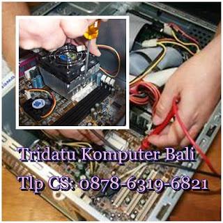 Bali Service Computer Kota Denpasar Bali