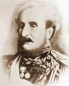 Juan Esteban Pedernera - Presidentes de la República Argentina - Presidentes Argentinos