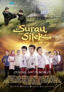 Download Film Surau dan Silek (2017) HD Full Movie