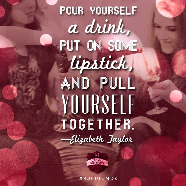 Girls Night Out Quotes