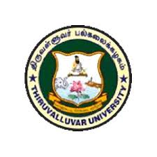 Thiruvalluvar University Degree Results Nov Dec 2020