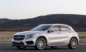 Nouvelle ''2018 Mercedes Benz GLB'', Photos, Prix, Date De Sortie, Revue, Nouvelles