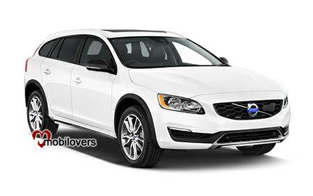 Gambar Mobil Volvo