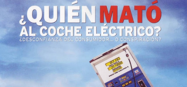 coche electrico documental quien mato
