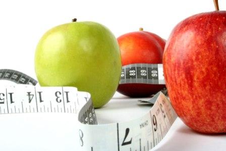 Tips Diet Paling Mudah Sedunia