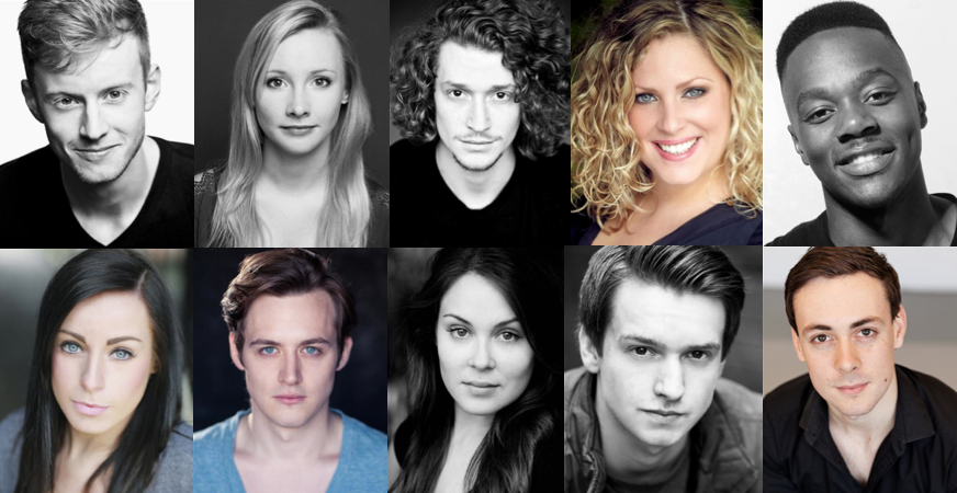Casting Announced For The Apple Tree At Ye Olde Rose And