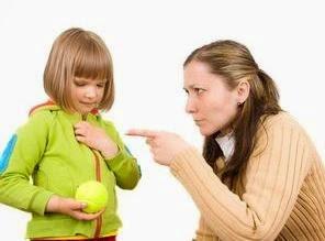 cara mengatasi anak berbohong