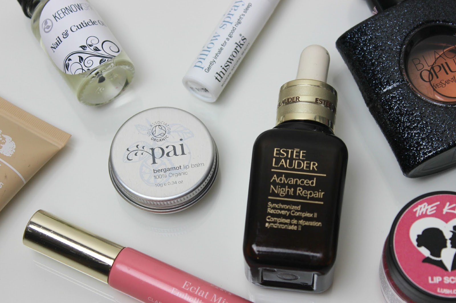 A picture of the best products of January 2015