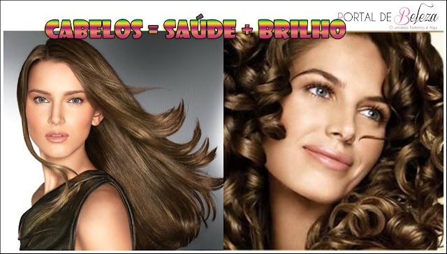 vitamina para crescer cabelo
