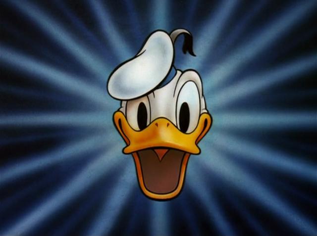 Tuyển Tập Vịt Donald - Ảnh 1