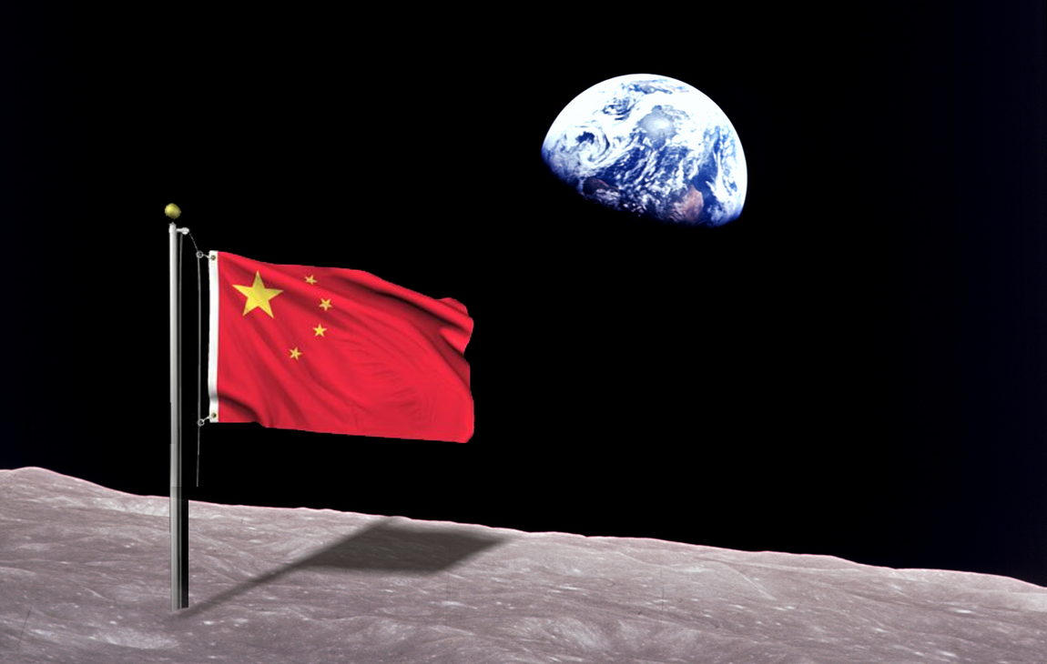 China to Launch Manned Moon Mission by 2020 | 33rd Square