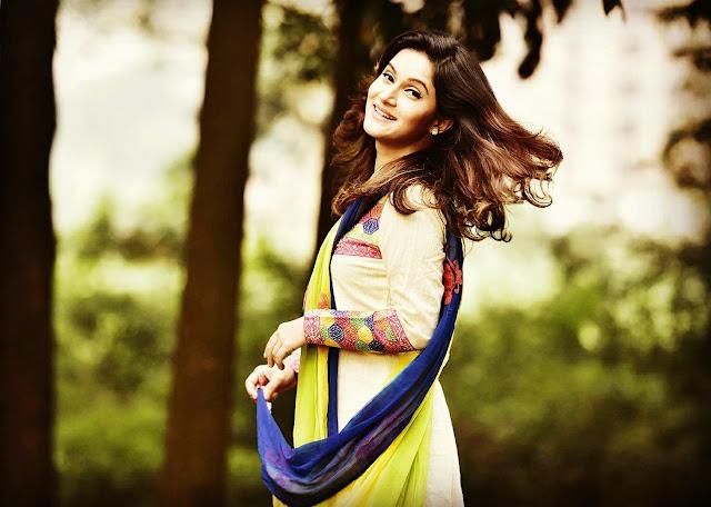 Rafiath Rashid Mithila Bangladeshi Actress