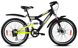 10 Best Cycles Under 20000 In India of 2018