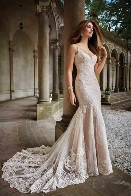 Wedding-inspiration-style-bride-Dress