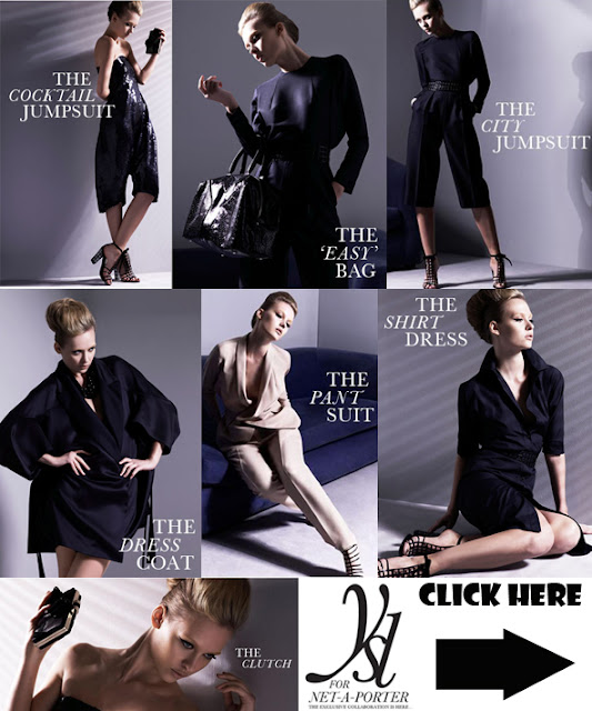 Ysl online shopping