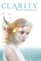 book cover of Clarity by Kim Harrington