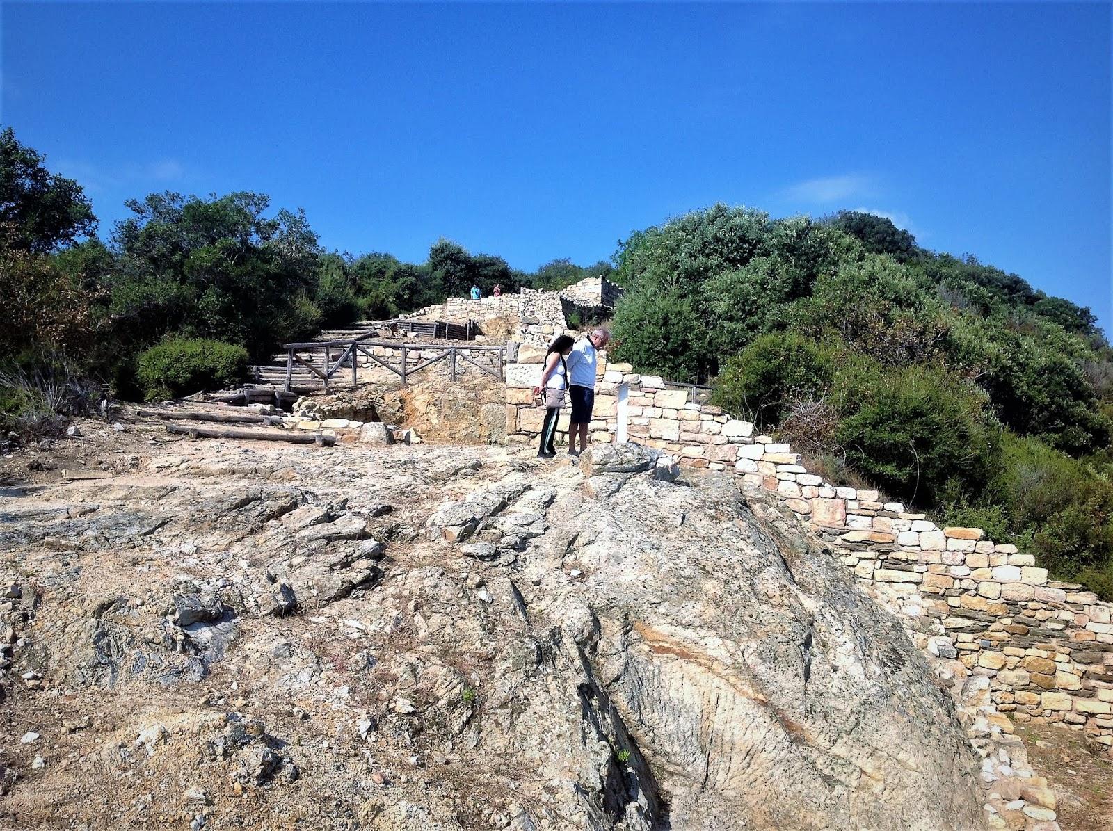 Βήμα – Βήμα η ποιοτική προσέλκυση ιταλικών τουριστικών γραφείων στην Ανατολική Χαλκιδική
