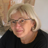 Art Talk - Foredrag om kunst: Birthe Svenstrup