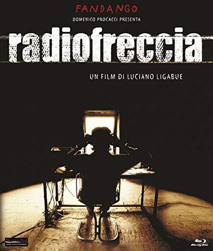 Radiofreccia Blu-Ray
