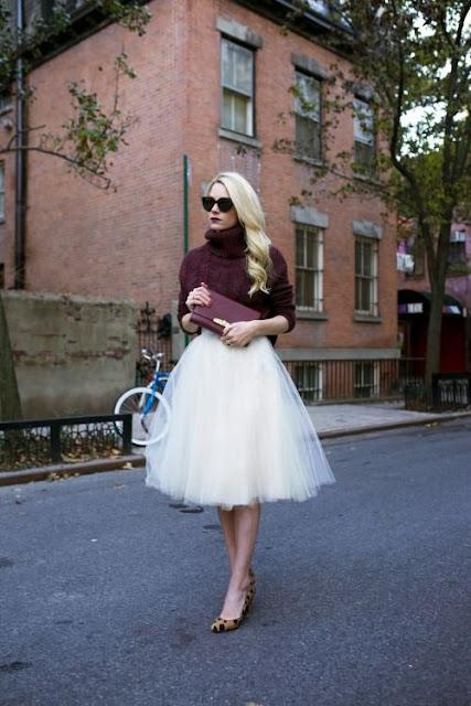 faldas tutu para mujer