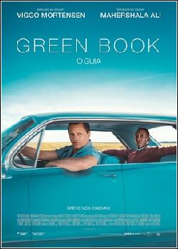 Green Book: O Guia Dublado