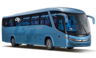 Marcopolo Paradiso G7 1050