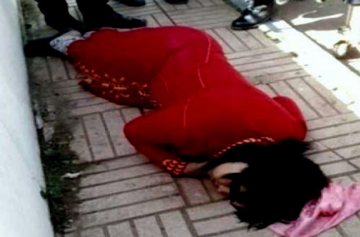 سيدة تقدم على الإنتحار ببني ملال