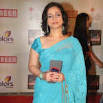 Divya Dutta at 18th Annual Colors Screen Awards