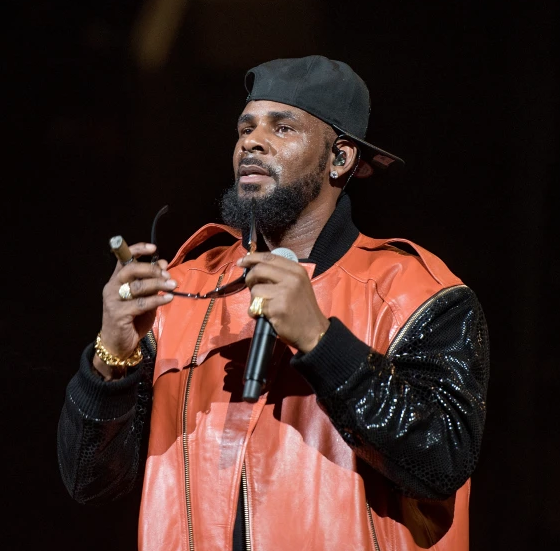 R. Kelly is being probed in Georgia for possible sexual misconduct charges
