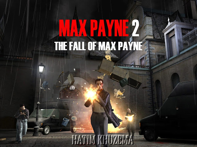 Max Payne 2 Wallpaper