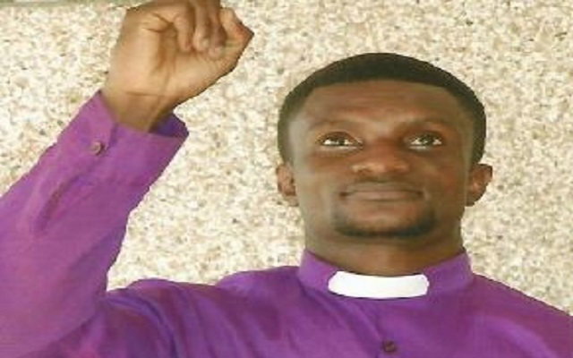I'm sad Akufo-Addo didn't recognize me – 'Virgin Pastor'