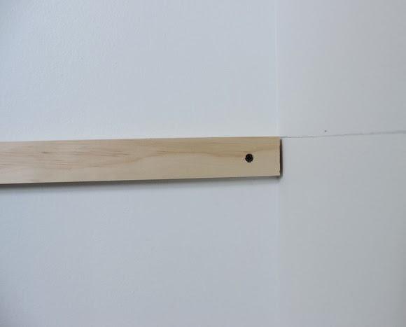 positioning ledgers