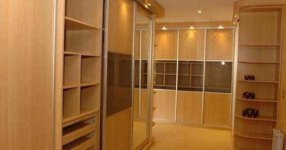 Decorar Habitaciones Placares para dormitorios