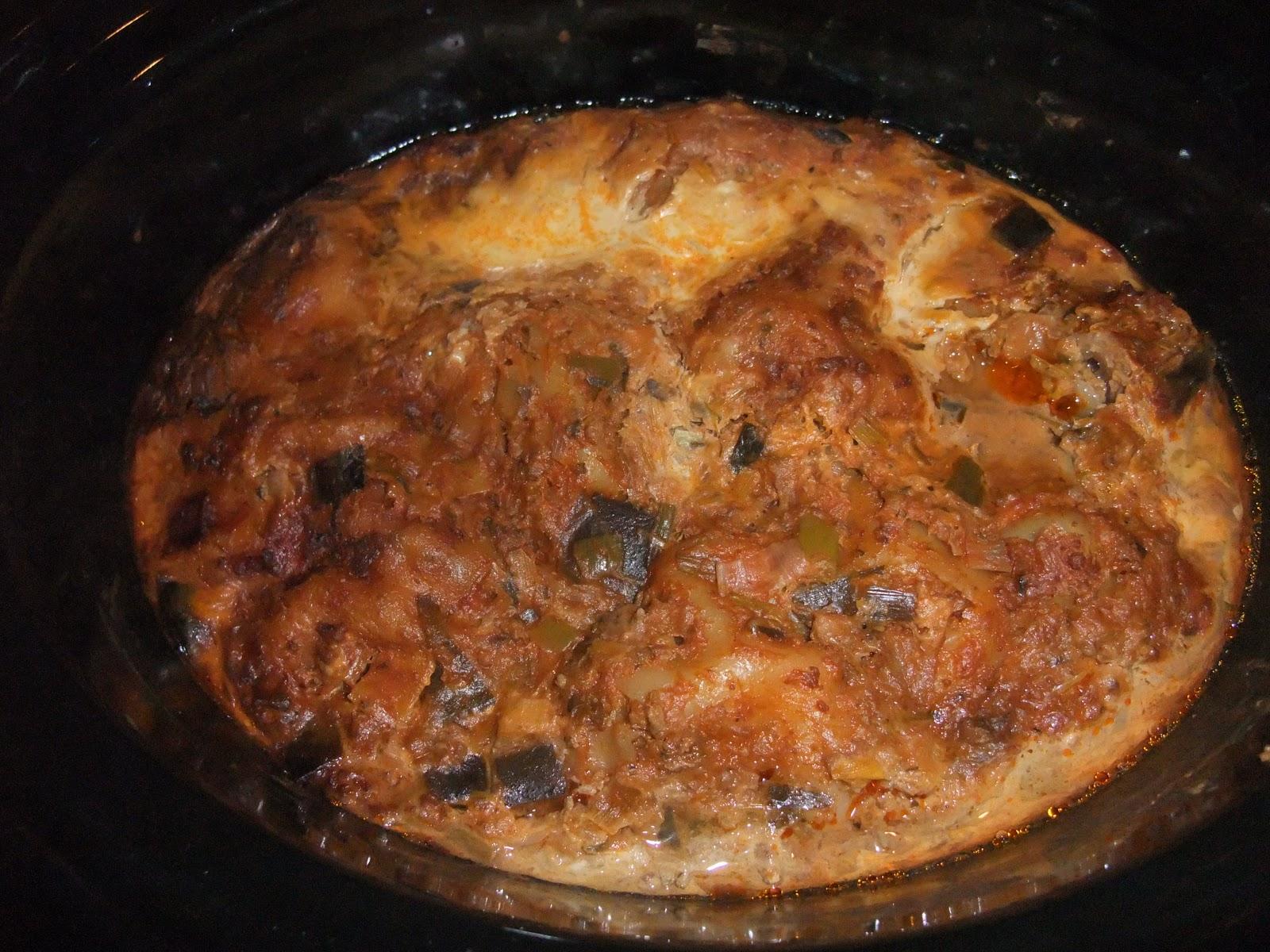 simpel lasagne gerecht