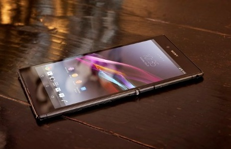 Hasil Foto dari Smartphone Sony Xperia E5 Dual