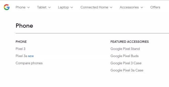 Google confirms Pixel 3a!