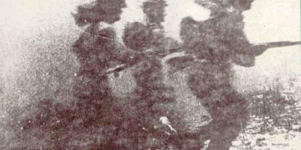 Ιούλιος 1974: Αναμνήσεις ενός καταδρομέα