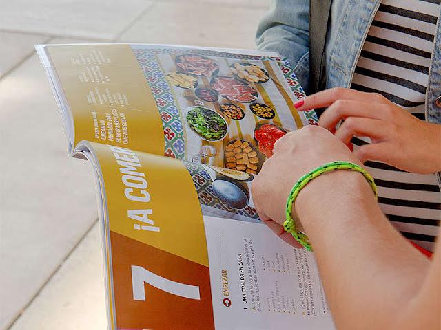 Estudar espanhol em Barcelona