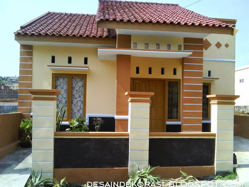 6400 Ide Desain Rumah Minimalis Cerah HD Gratid Untuk Di Contoh