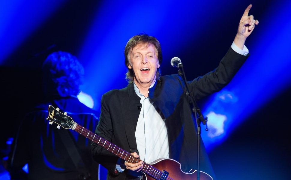 Although Paul McCartney Will Become 76 Years Old In 2018 He Is Still Very Active And So We Can Expect Some Things For The Coming Year As Well