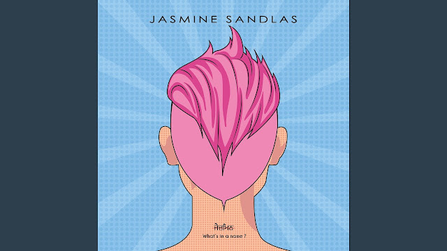 Presenting Jasmine Sandlas new album What's in a name album songs lyrics. What's in a name album songs lyrics are written by Jasmine Sandlas & music given by Intense & Hark.